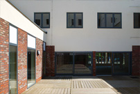 Loughborough Community Centre
