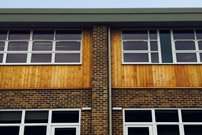 Riddlesdown Collegiate Art, Dance and Drama Block