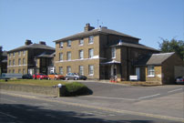 Somerfield Hospital